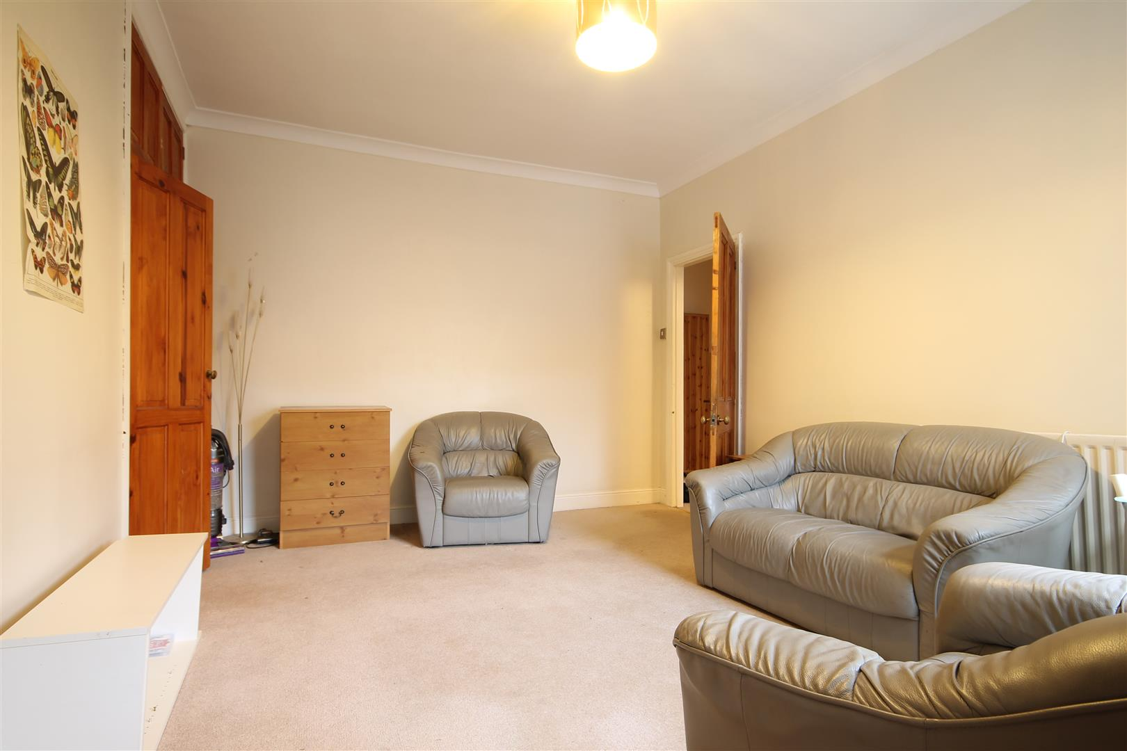 Mowbray Street Newcastle Upon Tyne, 3 Bedrooms  Flat ,To Let